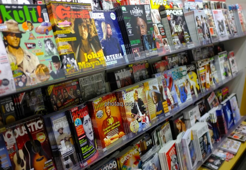 Musikmagazine (22.12.2013)