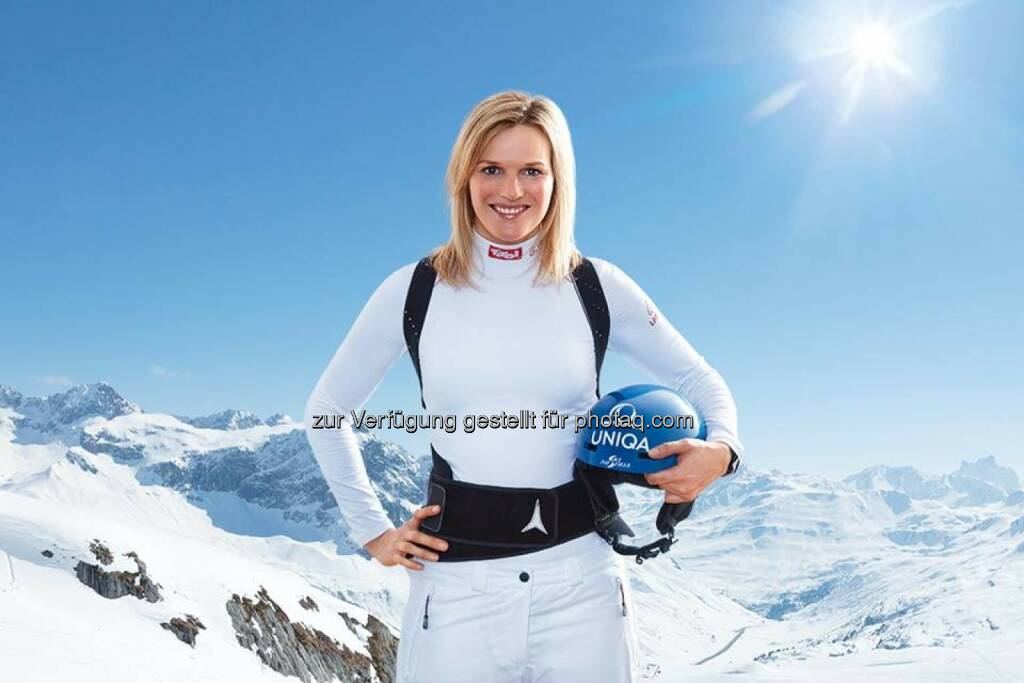 Marlies Schild / Uniqa: Nach dem Rekordsieg ist ein persönlich signierter Marlies-Ski-Helm zu gewinnen. Posten Sie Ihren Glückwünsch unter unser Posting und Sie nehmen automatisch an der Verlosung teil! Mehr unter https://www.facebook.com/uniqa.at (30.12.2013)