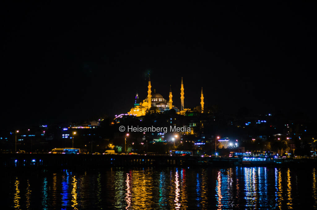 Webit Congress – Istanbul, Turkey, November 6, 2013, © Heisenberg Media (05.01.2014)