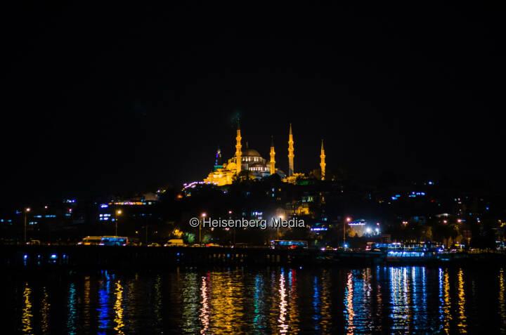 Webit Congress – Istanbul, Turkey, November 6, 2013