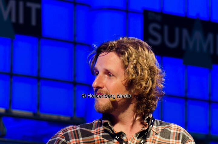 Matt Mullenweg – The Summit – Dublin, Ireland, October 31, 2013