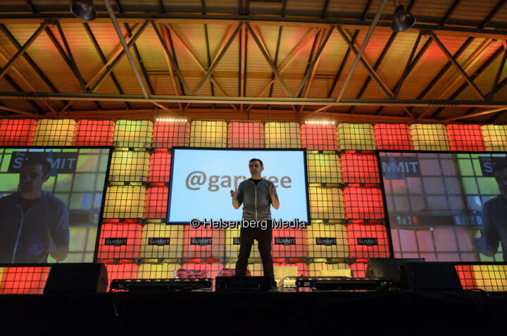 Gary Vaynerchuk – The Summit – Dublin, Ireland,October 30, 2013