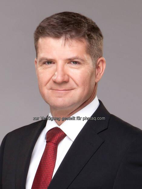Dejan Turk, Telekom Austria Group: Serbische Tochter Vip mobile ernennt Dejan Turk zum neuen CEO (11.01.2014)
