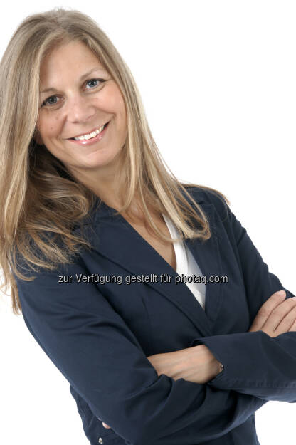 Sabine Hackl (43), Therapy Area Manager Vaccines & OTC, war nach verschiedenen Po-sitionen in Marketing und Vertrieb im Impfstoffbereich zuletzt als Business Lead für OTC ver-antwortlich. Sabine hat Handelswissenschaften in Wien und St.Gallen studiert, war danach mehrere Jahre im Konsumgüterbereich in Österreich und Italien tätig und ist seit 2004 bei GSK., © GSK (15.01.2014)