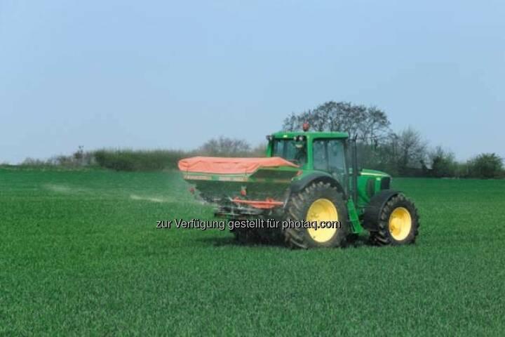 Die kali- und magnesiumhaltigen Düngemittel der K+S Kali GmbH werden in der ganzen Welt von Landwirten zur effizienten Nahrungsmittelproduktion eingesetzt und leisten damit einen unverzichtbaren Beitrag zur Verbesserung der Welternährung.