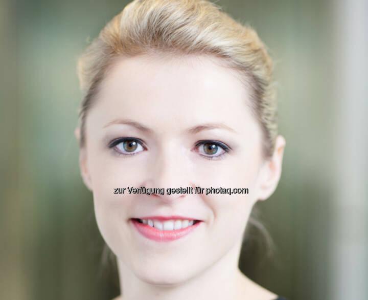 """Mindshare: Sabine Auer, seit 2010 Leiterin der Digital Marketing-Unit """"Invention"""" in Österreich übernimmt  mit  1. Februar 2014 die Leitung der Werbeforschungs-Unit """"Business Planning"""". In ihrer neuen Funktion verantwortet die 33-Jährige den Ausbau der in der modernen Mediaplanung erforderlichen Realtime Dashboard Analyse mit Hilfe von Daten-Banken und ebnet damit den Weg zu Big Data Management in der Kommunikation."""