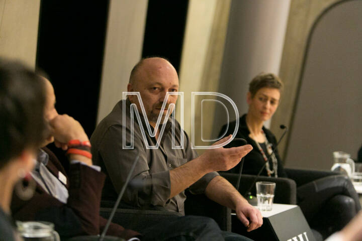 Stephan Rabl, Direktion, Künstlerische Leitung Dschungel Wien