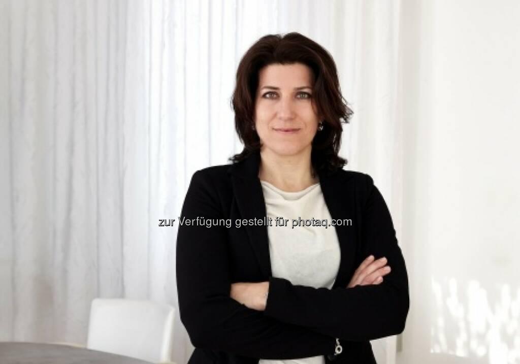 Nina Haas ist bei osb von der Netzwerkpartnerin zur Seniorberaterin aufgestiegen (17.01.2014)