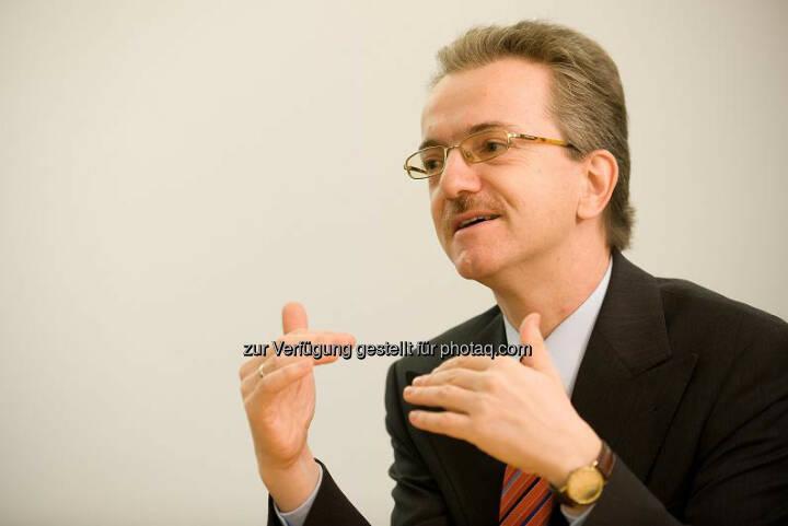 Holger Gröber, Vorstand Finance & Administration (Close Brothers Seydler Bank AG)