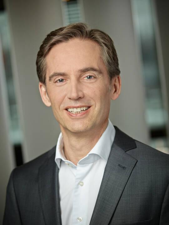 Andreas Schmidlechner, Managing Director McDonald's Österreich, (C) Sebastian Reich