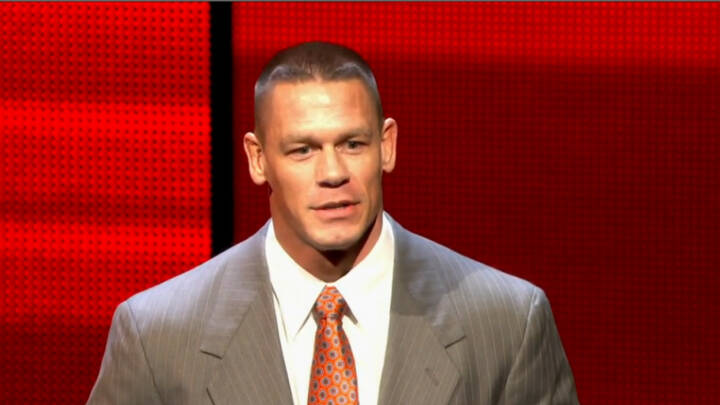 John Cena, Wrestler, WWE-Inc.  (Screenshots Film Homepage)