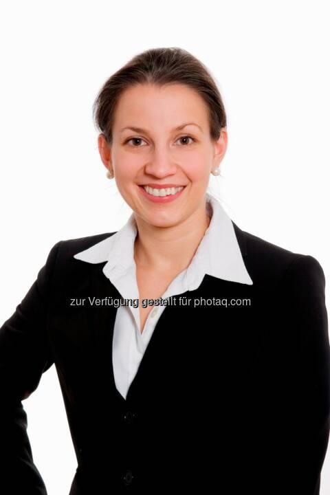 Ursula Rath wird mit 1. Februar 2014 Equity Partner der zentraleuropäischen Rechtsanwaltskanzlei Schönherr. Rath ist spezialisiert auf den Bereich Banking, Finance & Capital Markets und hat in den letzten Jahren einige der größten Kapitalmarkttransaktionen in Österreich federführend betreut. (C) Schönherr