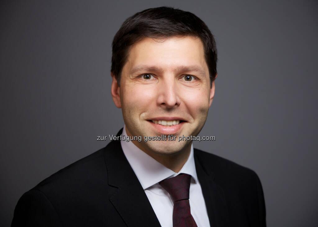 Matthias Schmidt übernimmt die Leitung der Projektentwicklungsaktivitäten in Deutschland bei der CA Immo (03.02.2014)