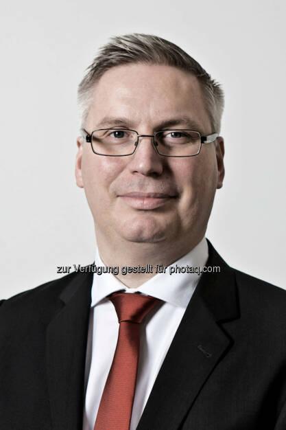 Vincent Sabot wird CEO von New Frontier Solutions (03.02.2014)