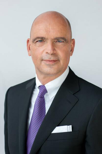 Frank Jourdan ist Mitglied des Vorstands der Continental AG und Vorsitzender der Geschaeftsleitung der Division Chassis & Safety., © Continental AG (Homepage) (03.02.2014)