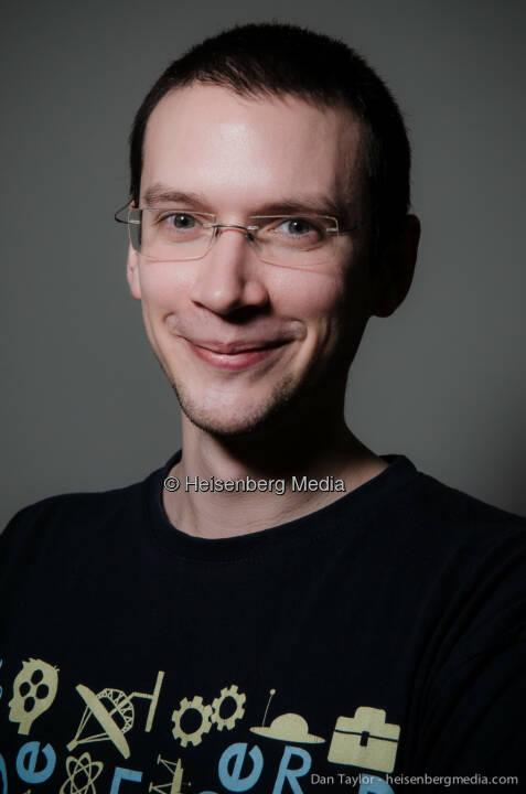 Thomas Schranz - Dan Taylor - Heisenberg Media (c) http://www.heisenbergmedia.com