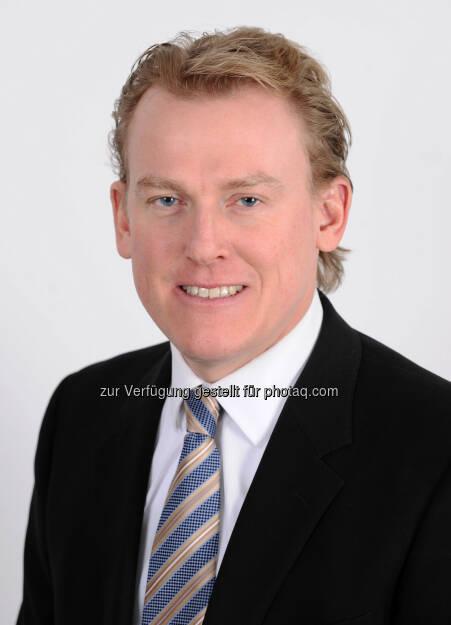Thomas M. Seibel verstärkt ab dem 1. Mai 2014 die re:cap global investors ag als CEO und Sprecher der Geschäftsführung. (06.02.2014)