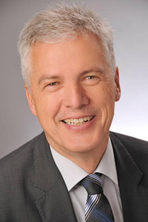 Frank Schneider, Vorstandsmitglied, Aurubis AG
