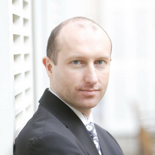 Stefan Boel, Vorstandsmitglied Aurubis AG, © Aurubis AG (Homepage) (06.02.2014)