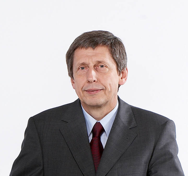 Michael Landau, Vorstandsmitglied Aurubis AG