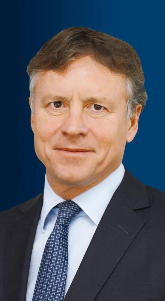 Martin Goetzeler