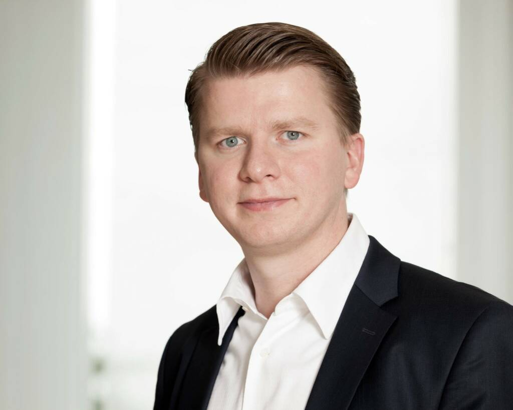 Ingmar Königshofen, Zertifikate-Experte (8. Februar), finanzmarktfoto.at wünscht alles Gute! ©ninasiber, © entweder mit freundlicher Genehmigung der Geburtstagskinder von Facebook oder von den jeweils offiziellen Websites  (08.02.2014)