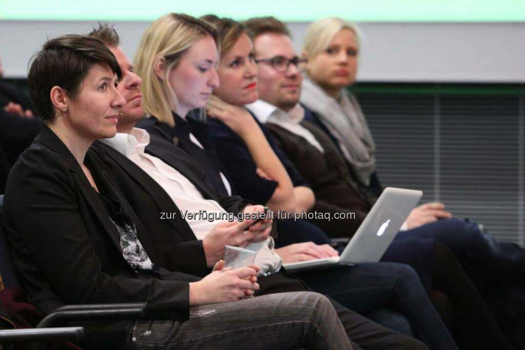 Lisa Vockenhuber, Katharina Lehner (Bild: Katharina Schiffl) (10.02.2014)