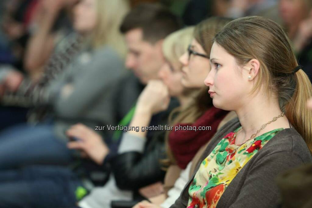 Marketing Natives: Event #6 Blog Marketing (10.02.2014)