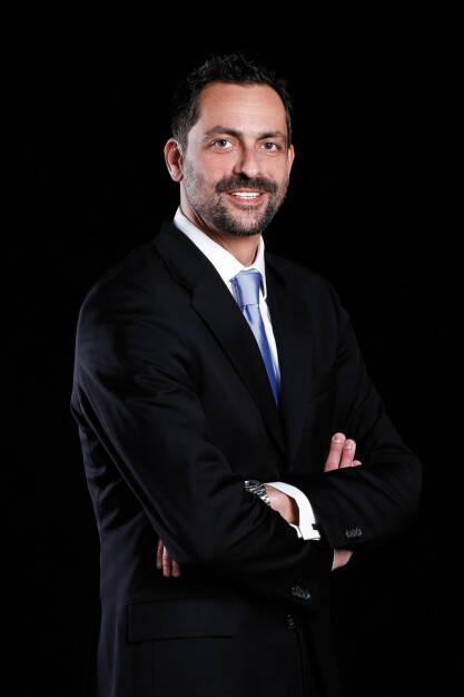 Jochen Schilcher, geschäftsführender Partner der neu gegründeten Berylls Strategy Advisors AG. Berylls Strategy Advisors eröffnet Büro in der Schweiz. (12.02.2014)