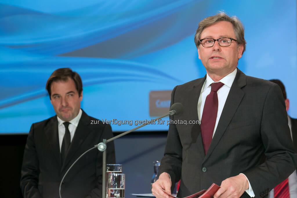 Alexander Wrabetz (ORF), © Der österreichische Journalist/APA-Fotoservice/Schedl (13.02.2014)