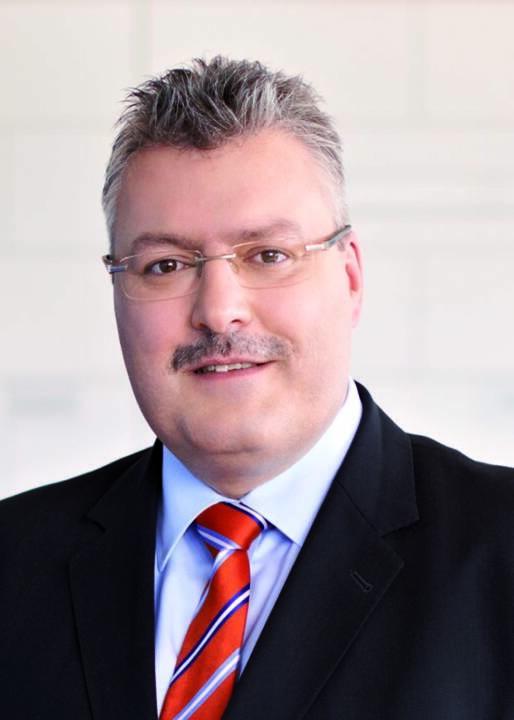 Michael Mertin, CEO Jenoptik AG
