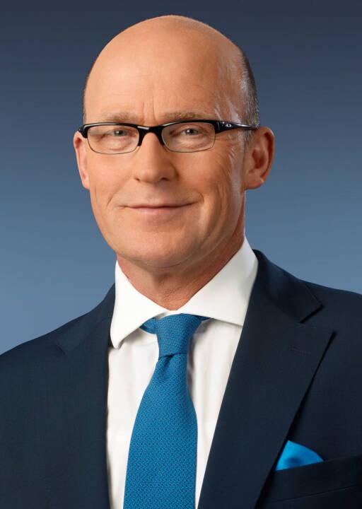 Ruediger Andreas Guenther, CFO Jenoptik AG