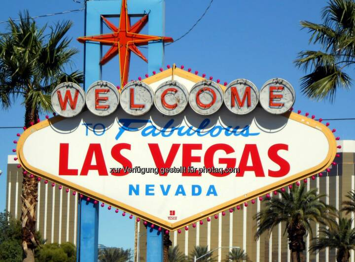 Welcome to Fabulous Las Vegas (2013) by Dietmar Scherf ...  Welcome to the city of lights, the most visited city in the world, to a place where people leave happy even if they lose their shirt :)