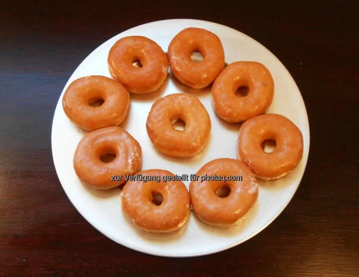 Donut Daisy (2013)