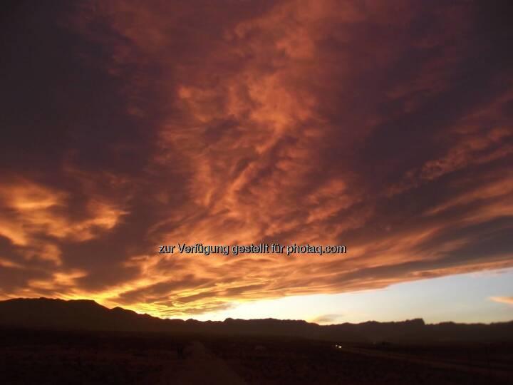 Vegas Skies #1 (2012)