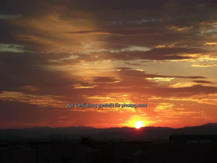 Vegas Skies #2