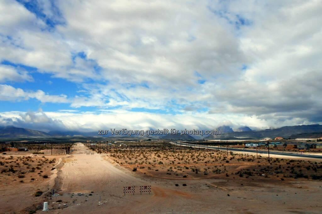 Desert Skies, Wüste (2013) , © Dietmar Scherf (17.02.2014)