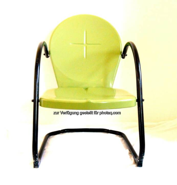 The Green Chair (2013)