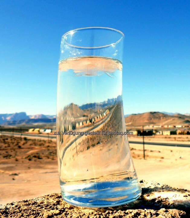 Aqua (Reflections), Wasser (2013)