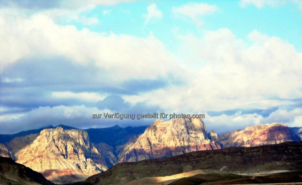Red Rock Canyon (2013) , © Dietmar Scherf (17.02.2014)