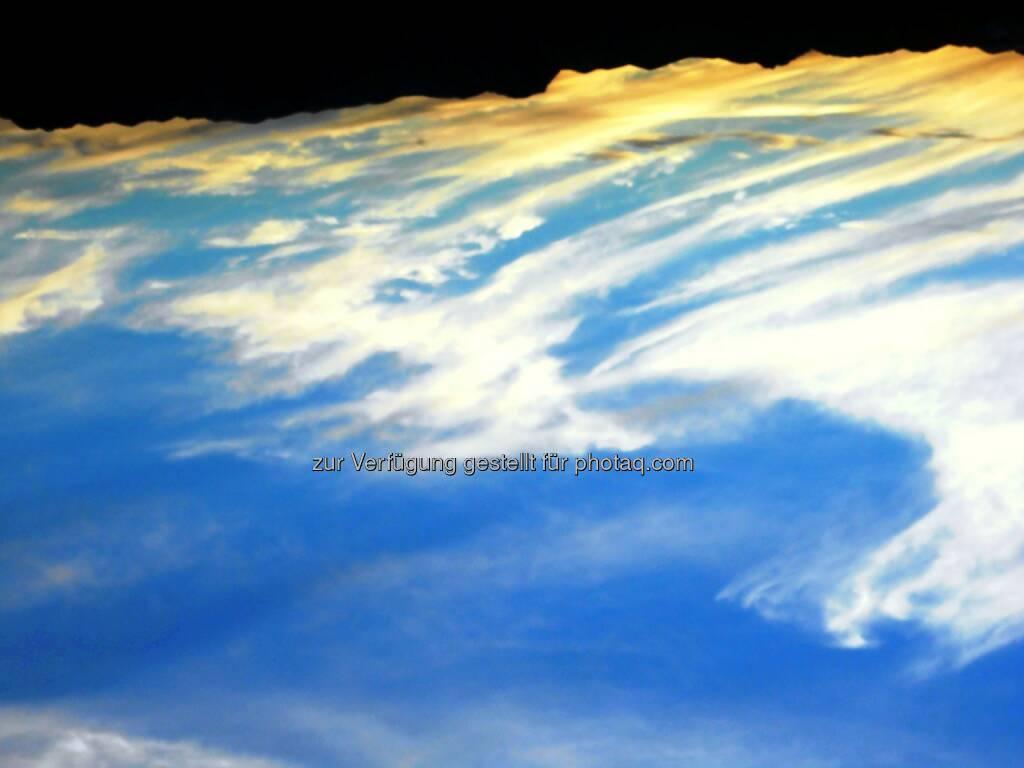 Blue Planet (2013) , © Dietmar Scherf (17.02.2014)