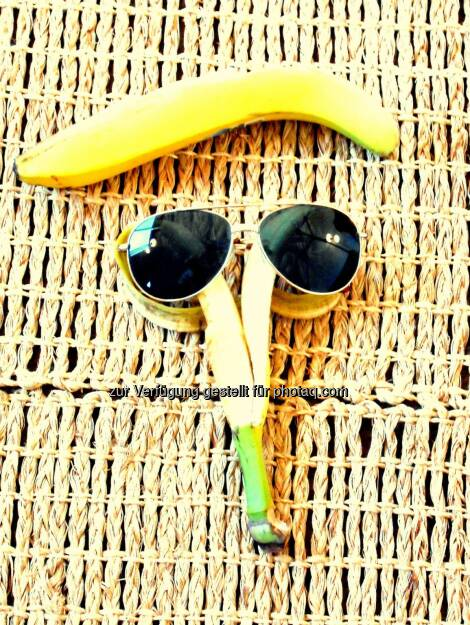 Banana Joe at the Beach (2013) , © Dietmar Scherf (17.02.2014)