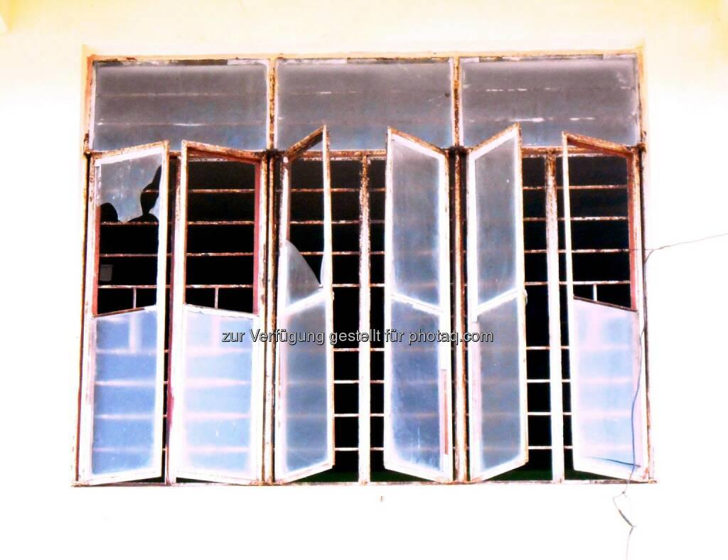 Windows #2, Fenster (2014), © Dietmar Scherf (17.02.2014)