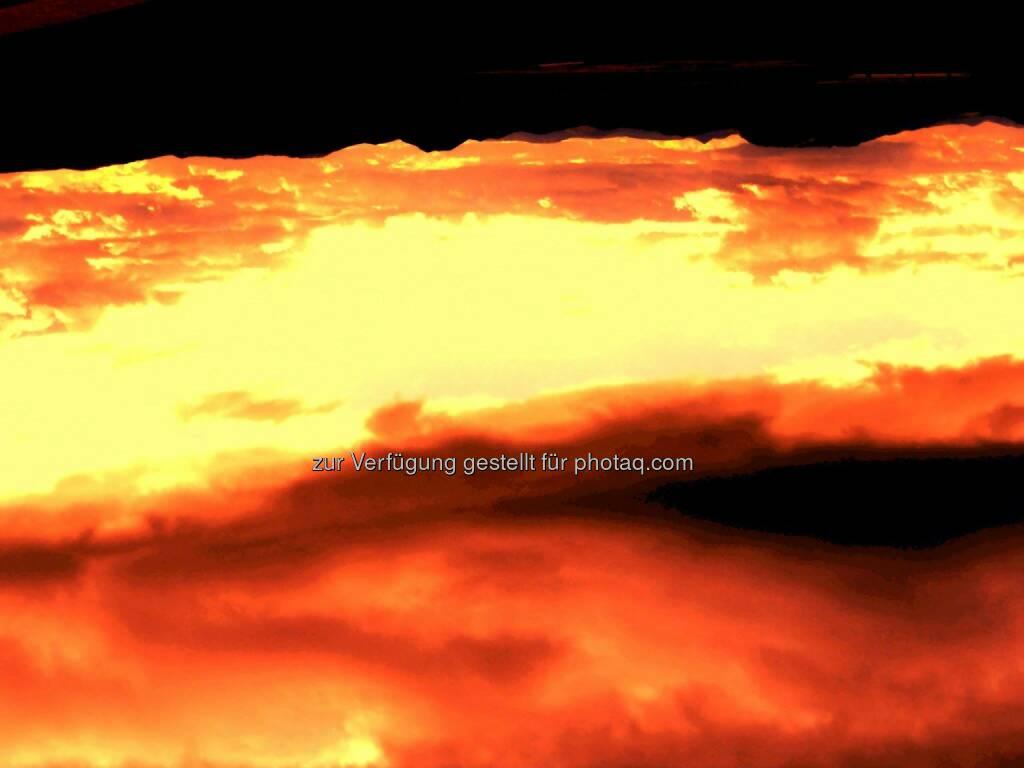 Surface of the Sun (2014) , © Dietmar Scherf (17.02.2014)