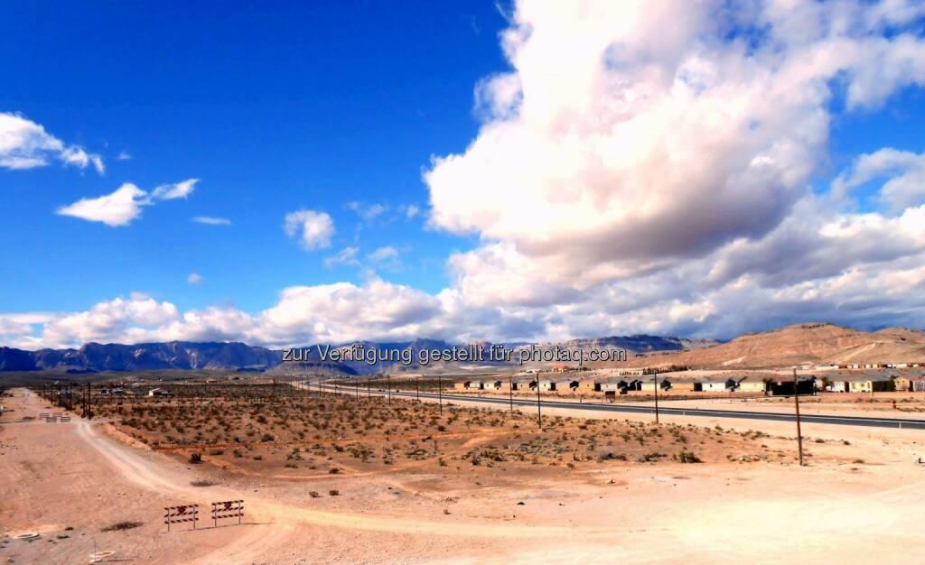 Desert Clouds (2014) , © Dietmar Scherf (17.02.2014)