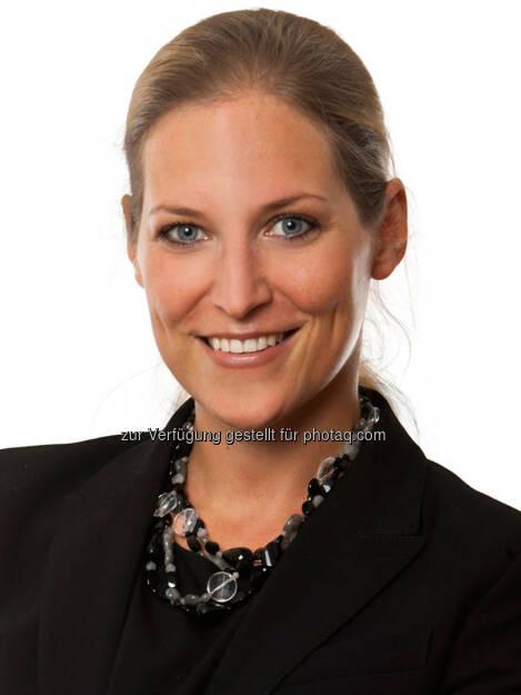 Stefanie Stegbauer steigt mit Anfang Februar 2014 zum Counsel bei Schönherr auf. Die Rechtsanwältin ist auf österreichisches und europäisches Wettbewerbsrecht spezialisiert. (Bild: Schönherr) (18.02.2014)