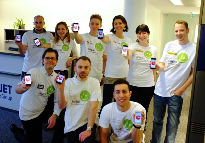 Brokerjet(erinnen) vergleichen Dividenden direkt am iPhone mit der Brokerjet Dividenden App.