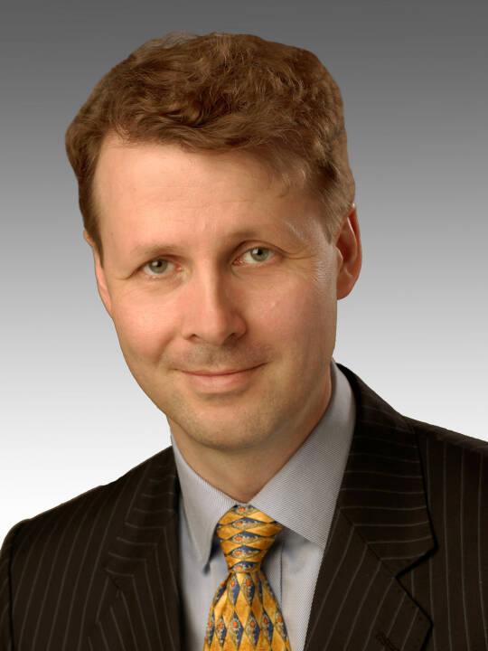 Risto Siilasmaa, Chairman, Nokia