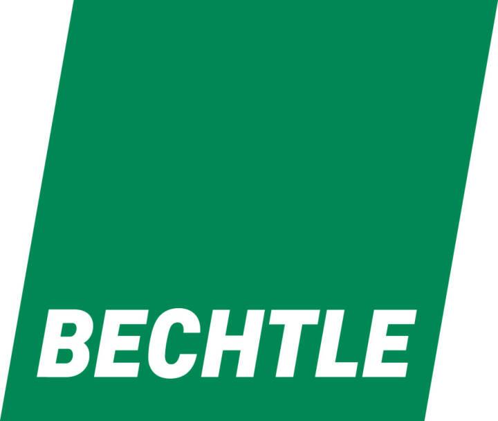 Bechtle AG, Logo