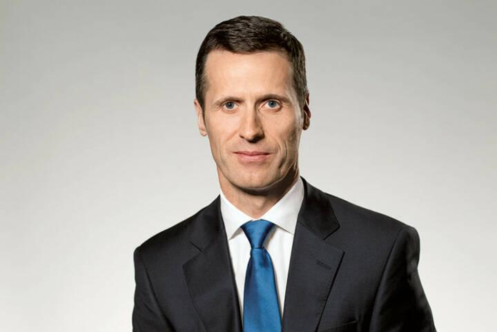 Thomas Olemotz, Vorstandsvorsitzender Bechtle AG